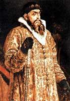 Царь Иван Грозный (В. М. Васнецов, 1897)